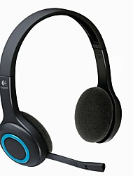 Logitech H600 Casque sans filForOrdinateursWithAvec Microphone / Radio FM / Réduction de bruit
