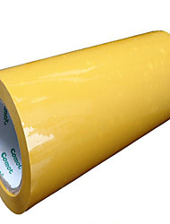 Viscous Packing Tape Sealing Industry Wide And 100 Meters Long 30Cm Easy To Tear Packaging Tape Stock