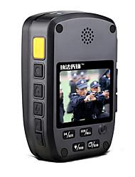 voyager enregistreur de données / vision nocturne / cycle de vidéo / détection de mouvement / grand angle / la police a utilisé