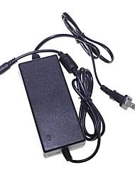 12v 5a 60w alimentation ac adaptateur cc pour 5050 3528 souple bande LED