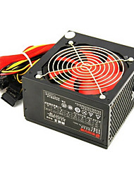 400w-500w(W)  	ATX 12V 2.31  Computer Power Supply For PC