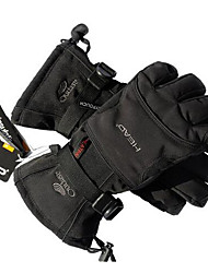 Motorcycle Gloves Cold Winter Warm Waterproof Windproof Nontoxic Odorless Wear Breathable Slip Drop Resistance