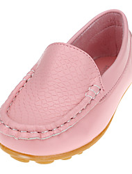 Unisex Flats Spring / Fall Flats Leatherette Wedding / Outdoor / Party & Evening / Athletic / Casual Flat Heel