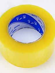 Transparent Tape Sealing Tape Packing Logistics And Packaging Supplies Ten Yuan Shop Supply Wholesale Merchandise