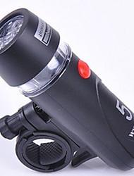 Luzes de Bicicleta / Luz Frontal para Bicicleta LED - Ciclismo Fácil de Transportar Outro 50 Lumens Bateria Ciclismo-Iluminação