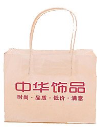 Kraft Paper Bag Manufacturers Custom Bag Shopping Bag Bag Paper Bags Kraft Paper Bags Customized A Package Five