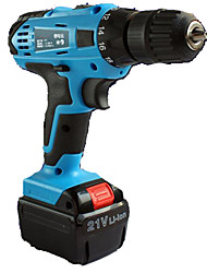 Specials Direct Selling 21 V Lithium Rechargeable Electric Drill Hand Electric Drill For Lithium Rechargeable Drill Tool