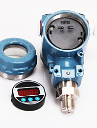 The Diffusion Silicon Pressure Transmitter 2088 Pressure Transmitter Intelligent High Precision Pressure Transmitter