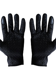Ski Gloves Winter Gloves Women's / Men's / Unisex Activity/ Sports Gloves Keep Warm / Waterproof / Windproof / Touch Gloves GlovesSki &