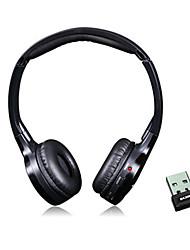 Neutre produit iBoB202 Casques (Bandeaux)ForLecteur multimédia/Tablette / OrdinateursWithAvec Microphone / DJ / Règlage de volume / Jeux