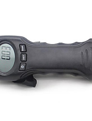 Wide Handle Portable Electronic Luggage Scale
