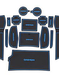xiaoke / pad slot / pad tasse / accoudoir / rangement mat pad / voiture