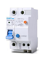 Leakage Protection Circuit Breaker(Model: NBE7LE-1P 32A,NBE7LE-1P 32A)