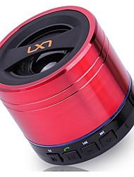 Genuine Wireless Bluetooth Speaker, The New Metal Mini Portable Car Speakers