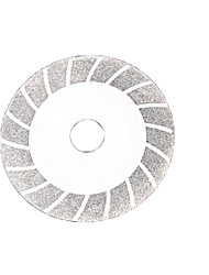 4 Inch Diamond Saw Cutting Sheet Glass Grinding Cutting Blades