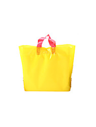 Width 30* Height 25Fourteen Yellow Gift Bags Per Pack