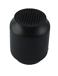 BT25 altavoz del coche del bluetooth, mini teléfono portátil de pequeño tamaño de audio, llamada, auto disparador, el altavoz al aire