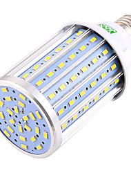 ywxlight® 30w e26 / e27 luzes led 102 SMD 5730 3000-3200lm quente / frio AC 85-265V branco