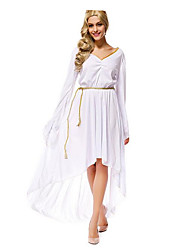 Women's  Greek  Princess Dress Halloween Costume
