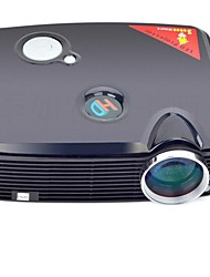Factory-OEM PH5 LCD Home Theater Projector SVGA (800x600) 2500 Lumens LED