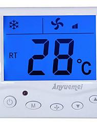 controlador de temperatura constante (plug-in ac-220v; faixa de temperatura: 0-60 ℃)