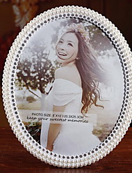 European Beautiful 6-inch Pearl Photo Frame Wedding Gift Ornaments
