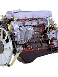 поставка двигателей аксессуаров Hino e13c