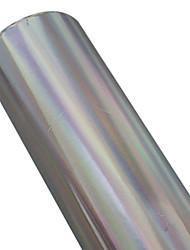 cor prata, material de embalagem&transporte folha de carimbo