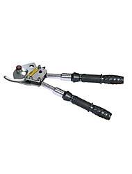 Texas Xlj-G-32A Ratchet Cable Cutter 32 Steel Core Cable Cut