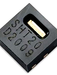 SENSIRIONT Emperature And Humidity Sensor Sht20 Dfn6