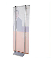 Door Shape Display Rack(Purpose: Display Advertising,Specification: 80*200 (CM))