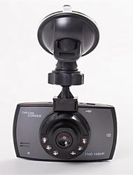 visão carro g11 gravador de condução hd 1080p noite grande angular carro monitoramento de estacionamento