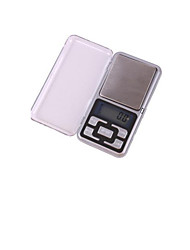 Mini Portable Jewelry Electronic Scale(Weighing Range: 0.1G-500G)