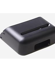 siège de téléphone mobile, pvc souple, boîte à gants du véhicule sd-1129g