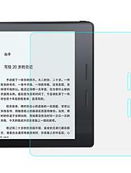 Hartglas High Definition (HD) / Sehr klar / Explosionsgeschützte / Ultra dünn Vorderer BildschirmschutzSmart Touch / Kratzfest /