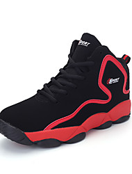 Men's Professional Basketball Shoes Ankle Sneakers