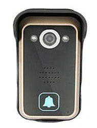 solta wireless campainha visual intercom