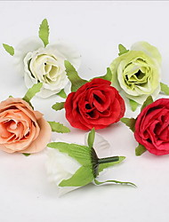 The New South Korean Silk Flowers Simulation Flower Rose