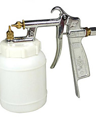 Paint Plastic Pot Spray Gun