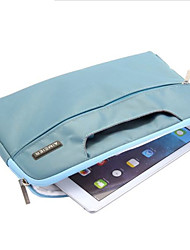 "Bolsos Náilon Case Capa Para 11.6"" / 13.3 '' / 38cmMacBook Pro 15 Polegadas / MacBook Air 13 Polegadas / MacBook Pro 13 Polegadas /"