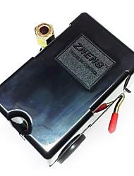 Переключатель горизонтальный автоматический сброс давления (12,5 кг давление)