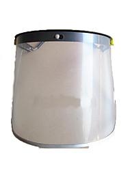Aluminum Frame Visor