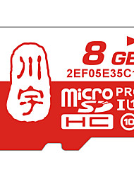 Kawau 8Go TF carte Micro SD Card carte mémoire UHS-I U1 Class10