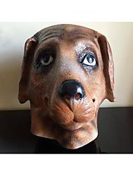 Halloween Masks Dog Festival Supply For Halloween / Masquerade 1Pcs