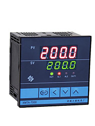 contrôleur température constante (prise en ac-180-242v; plage de température: -30 à 1300 ℃)