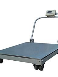 saldos de plataformas móveis de empilhadeira-DCS-HT f