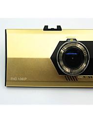 Chituma hd objectif grand-angle de 360 degrés tachygraphe panoramique véhicule 1080p voyageant enregistreur de données sans fil