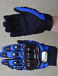 Off-Road Motorcycle Riding Summer Full Finger Half Finger Gloves Knight