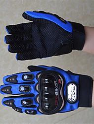 внедорожных мотоциклов езда летом полный палец половина палец перчатки рыцаря