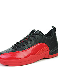New Arrival Men's Casual Cushioning Basketball Shoes for Breatable Student's Basketball Boots